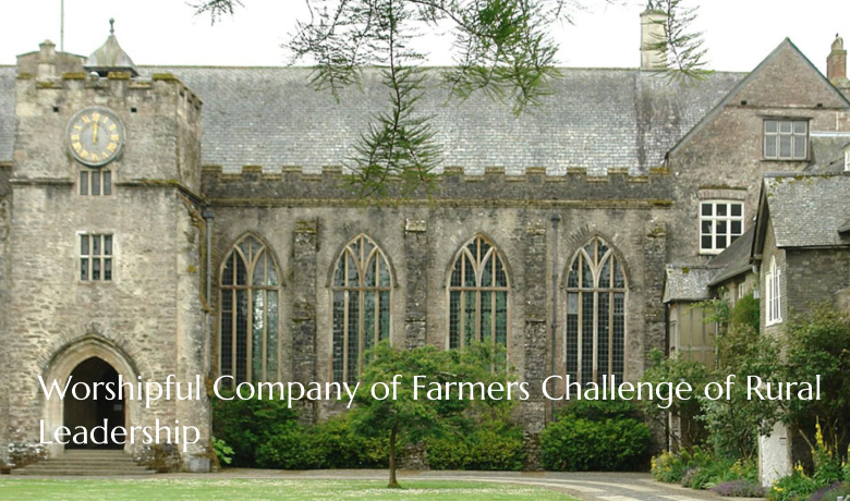 Another chance to see Challenge of Rural Leadership webinar - 28th January 2021